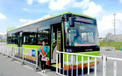 南宁B127路公交车路线