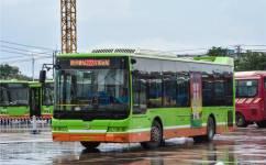 南宁222路公交车路线
