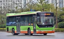 南宁91路(B91)公交车路线