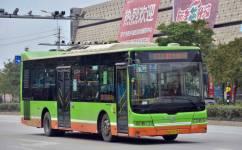 南宁80路公交车路线