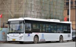 南宁707路公交车路线