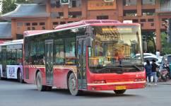 南宁51路公交车路线