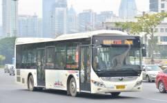 南宁706路公交车路线