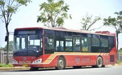 南宁220路公交车路线