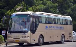南宁机场2线(南湖线)公交车路线