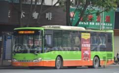 南宁44路(B44)公交车路线