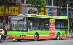 南宁9路公交车路线