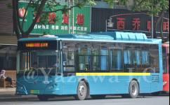 南宁606路公交车路线