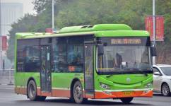 南宁15路公交车路线