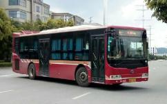 南宁B10路公交车路线