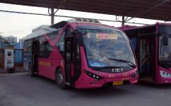 南宁810路公交车路线