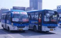 普宁1路公交车路线