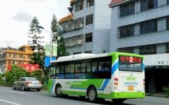 普宁2路[洪阳]公交车路线