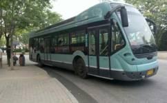 青岛117路公交车路线