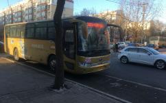 齐齐哈尔302路公交车路线