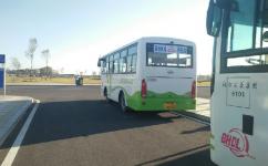 齐齐哈尔临2路公交车路线