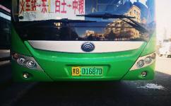 龙江509路中粮支线