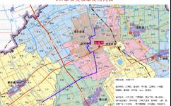 如皋209路(常青线)公交车路线