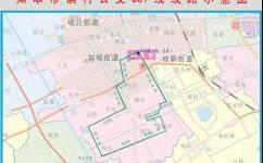 如皋301(大润发-钱长环线)公交车路线