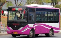 三明27路公交车路线