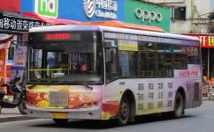 三明20路公交车路线
