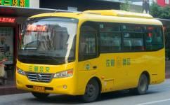 三明小蕉专线公交车路线
