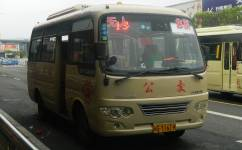 三明沙县13路公交车路线