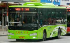 三明3路公交车路线