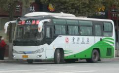 三明金沙专线[三明-沙县]公交车路线