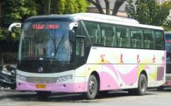 三明K102路公交车路线