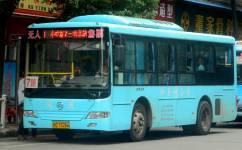 三明沙县7路公交车路线