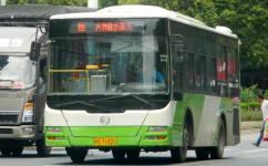 三明9路公交车路线