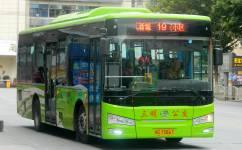 三明19路公交车路线