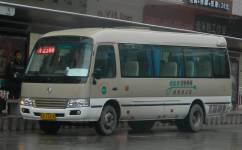 三明23路公交车路线