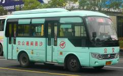 三明沙县12路公交车路线