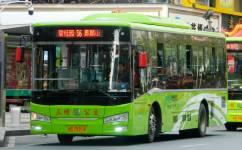 三明56路公交车路线