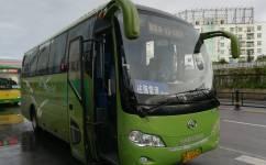 三亚33路公交车路线