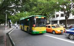 三亚7路[原7路东环]公交车路线