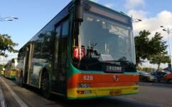 三亚15路公交车路线