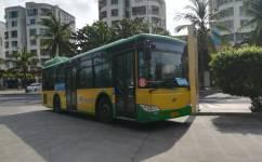 三亚8路公交车路线