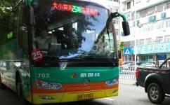 三亚25路公交车路线