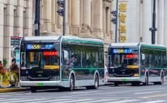 上海65路公交车路线