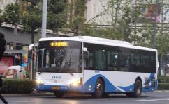 上海大桥四线公交车路线