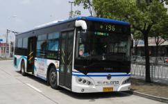 上海196路公交车路线