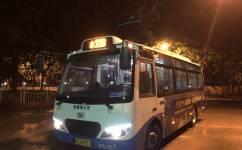 上海338路公交车路线