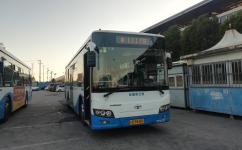 上海1117路公交车路线