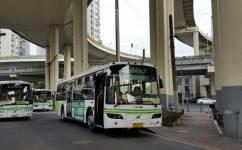 上海253路公交车路线