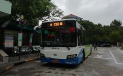 上海130路公交车路线