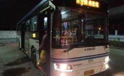 上海海沈线公交车路线