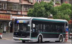 上海862路公交车路线
